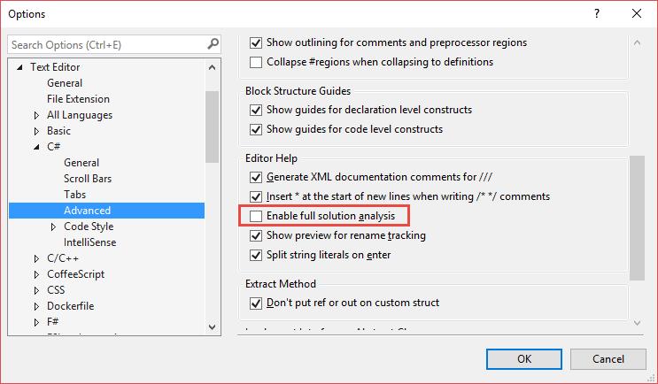 Aumente sua produtividade no Visual Studio 2017