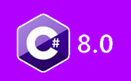 C# 8 Range Index