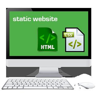 Crie um site estático usando Azure Storage